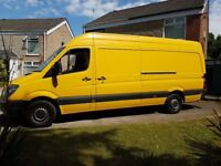 Salford Man And Van Removal Service, Short or Long Distance, Short Notice Welcome, Reasonable rates,