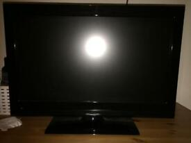 19inch TV with dvd