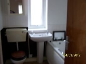 2 bedroomed house to rent