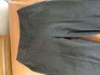 Size 18 elasticted waist trousers