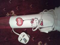 Hello kitty Bubble Lamp