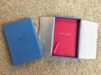 Smythson Travel Journal (RRP £45)