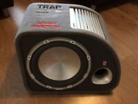 Fli Trap Subwoofer NEW RRP:£100
