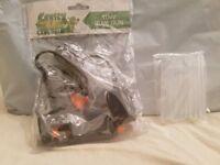 Crafty Crocodile 10w Hot Glue Gun