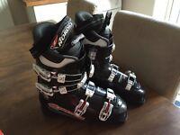 NORDICA Dobermann ski boots