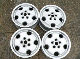 Range Rover P38 16'' Wheels
