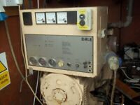 2 cylinder lister diesel generator
