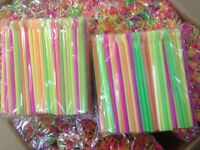 Slush Straws