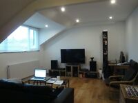 A STUNNING (ONE) 1 BED/BEDROOM FLAT - KENTISH TOWN - NW5