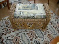 Conservatory stool