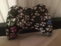 Limited Edition Cod Ghosts Xbox 360 Controller