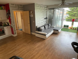 2 bedroom flat in Shaw House, Queen Street, London N17