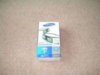 Samsung 3D Active Glasses - 2 Pack