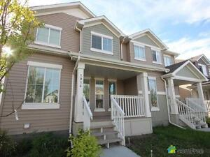 $347,000 - Semi-detached for sale in Edmonton - Southeast