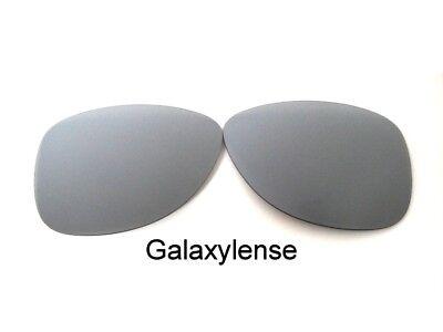 Galaxis Ersatzgläser für Oakley Crosshair S Sonnenbrille Titan Polarisierend gebraucht kaufen  Versand nach Germany