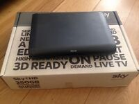 🖥. Sky HD box 🖥