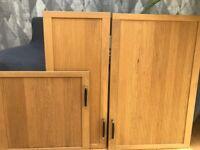 Ikea Ulriksdal Kitchen Doors