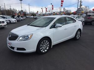 2015 BUICK VERANO 1SD -  REAR VIEW CAMERA, BLUETOOTH, ONSTAR, SA