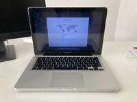 Macbook Pro (2011) for parts
