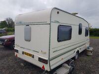 4 berth abbey county lancaster