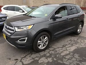 2015 Ford Edge SEL, Automatic, Navigation, Back Up Camera