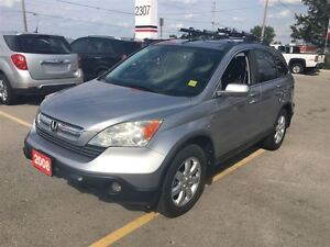 2008 Honda CR-V EX-L, Loaded; Leather, Roof and More !!!!! London Ontario image 9
