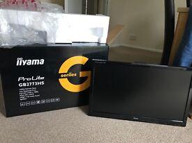 "iiyama prolite gb2773hs 27"" monitor"