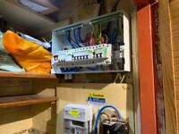 Electrician/Plumber/Powerflush