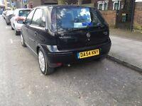 Vauxhall Corsa Black CDTI 1.3 Diesel