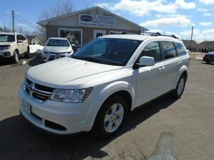 2015 Dodge Journey SE Plus Alloys  7 PASS ONLY 26,000kms