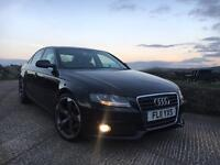 2011 Audi A4 2.0 Tdi SE Start/Stop £30 Tax Only 63k Miles. Finance Available
