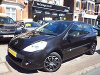 Renault Clio 1.2 16v Extreme 3dr New Shape,Full Service History