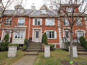 999 000$ - Maison en rangée / de ville à L'Ile Des Soeurs