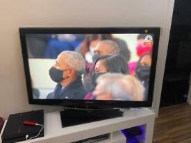 Big Samsung TV