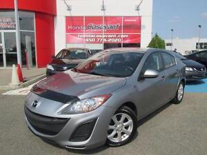2011 Mazda Mazda3 GS + MAGS + AIR CLIMATISÉ