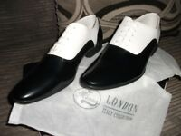 Formal ,Wedding ,Party,Dress up,Smart Lace up Shoes ,never worn size 9 (43).