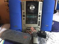 CD\ Tape Player Amstrad