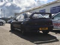 Subaru Impreza wrx import