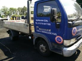 Nissan Cabstar, spares or repair