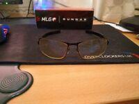 Gunnar MLG Phantom Computer and Gaming Glasses