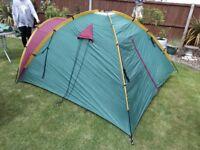 2/3 Person Tent