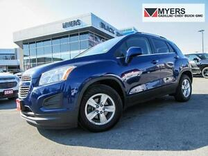2014 Chevrolet Trax REMOTE START/REAR CAMERA/MY LINK
