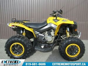 2007 Can-Am Renegade 800R 48,53$/SEMAINE