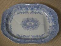 Serving Plate Copeland