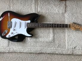 Eastcoast Electric Guitar