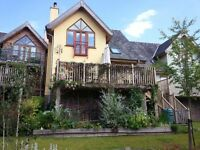 3 Bed house on award winning ECO estate £325,000 OIRO