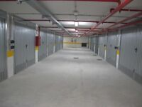 FANTASTIC LOCK-UP GARAGES AVAILABLE IN OCT/NOV **Express your interest now** | Marylebone (W1H)
