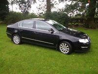 Volkswagen Passat 2 Litre TDI SE 6 Speed Manual