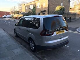 2007 Ford Galaxy Diesel Good Runner wit history and mot
