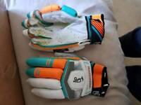 Kookaburra Impulse 750 Batting Gloves